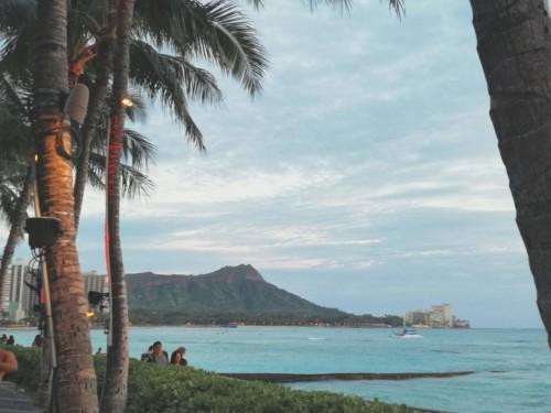 ハワイはいつから行ける?