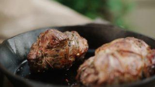 家事ヤロウ肉巻き肉肉レシピ