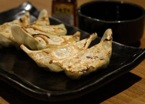家事ヤロウチーズ羽つき餃子レシピ作り方